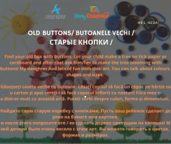 The Old Button