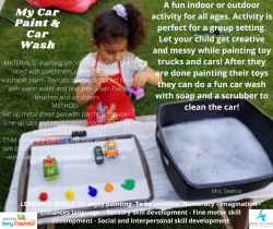 Car Paint and Car Wash